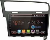 Navigatie radio VW Volkswagen Golf 7, Android OS, 10.1 inch scherm, Canbus, GPS, Wifi, App