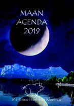 Maanagenda 2019, weekagenda