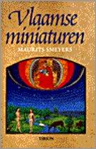 Vlaamse miniaturen van de 8ste tot het midden van de 16de eeuw