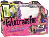 Fototransfer Daily bag