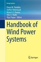 Handbook of Wind Power Systems