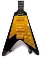 Miniatuur gitaar Lenny Kravitz