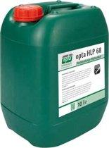 OPTA hydr. olie HLP68 10 ltr.