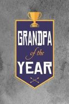 Grandpa Of The Year