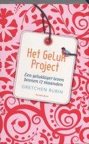 Het Geluk Project - Een gelukkiger leven binnen twaalf maanden