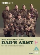 Dad's Army -Series 6 (Import)