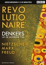 Revolutionaire Denkers Uit De Moderne Tijd