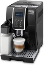De'Longhi Dinamica ECAM 350.55.B - Espressomachine - Zwart