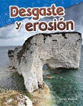 Desgaste y Erosion (Weathering and Erosion)