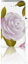 iPhone 4 | 4S Uniek Boekhoesje Roses
