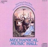 Mechanical Music Hall