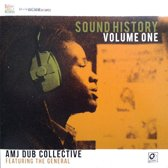 Amj Dub Collective - Sound History Volume One