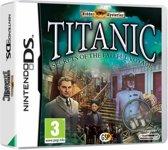 Avanquest Hidden Mysteries™ Titanic DS video-game Nintendo DS Engels