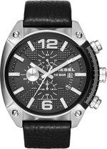 Diesel Zilverkleurig Mannen Horloge DZ4341
