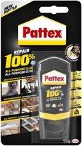 Pattex 100% Repairlijm - Extreem sterk - 100 gr