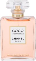 Chanel Coco Mademoiselle Intense 100 ml - Eau de Parfum - Damesparfum