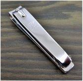 NBH® - Stalen nagelknipper van circa  7,5cm