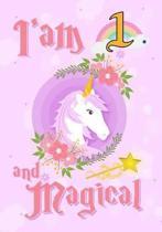 I'am 1 and Magical
