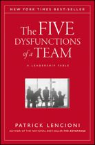 Five dysfuctions of a team