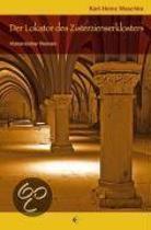 Der Lokator des Zisterzienserklosters