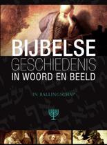 Bijbelse geschiedenis in woord en beeld 8 In ballingschap