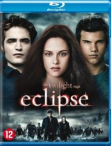 The Twilight Saga: Eclipse (Blu-ray)