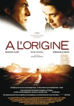 DVD cover van A LOrigine