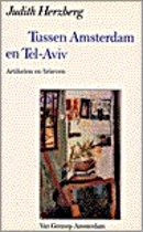 Tussen Amsterdam en tel-aviv