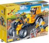 BanBao Constructie Wegenbouw Machine - 8537
