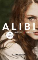 WP thriller 1 - Alibi