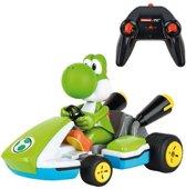 Carrera Mario Kart(TM), Yoshi - Race Kart met geluid - Bestuurbare auto