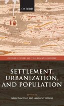 Settlement, Urbanization, and Population