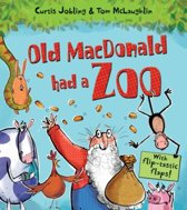 Old MacDonald Had a Zoo