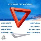 New Music For Virtuosos