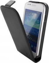 Dolce Vita Flip Case Samsung Galaxy Ace 3 Black