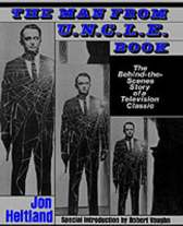 The Man from Uncle Book