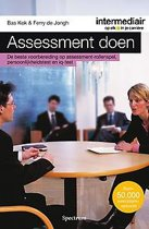 Intermediair - Assessment doen