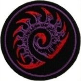 Starcraft II Zerg Patch Pack of 12 /Toys