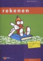 Rekenen Groep 5 Werkboek 3
