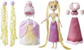 Disney Princess Tangled Rapunzel's Stijl Collectie - Speelfiguur