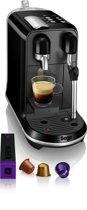 Nespresso Sage Creatista Uno SNE500BKS4ENL1 Black Sesame - Koffiecupmachine - Zwart