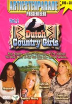 Dutch Country Girls 1