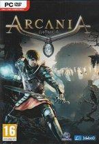 ArcaniA: Gothic IV (Gothic 4) - Windows