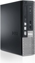 Dell OptiPlex 790 SF - Intel Core i5-2400 Refurbished Desktop