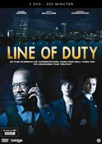 Line Of Duty - Seizoen 1