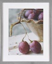 Henzo Deco Fotolijst - Fotomaat 40x50 cm - Grijs