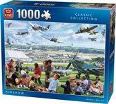 Generic 1000 stukjes Air Show