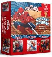 Marvel Spider-man Mijn Spidey avonturen