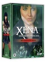 Xena Warrior Princess - De Complete Serie
