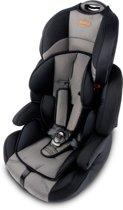 Bannini - 1-2-3 Autostoel - Grey
